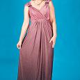 Отдается в дар Вечернее платье 64 размера
