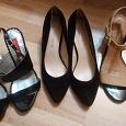 Отдается в дар Отдам туфли 37 и 38 размера