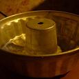 Отдается в дар Кулинарный привет из СССР! Форма для выпечки кексов.