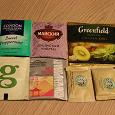 Отдается в дар чай для истиных любителей (или коллекционеров)
