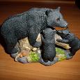 Отдается в дар три медведя