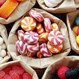 Отдается в дар Пакетик сладостей — 2