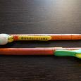 Отдается в дар Шариковые ручки
