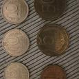 Отдается в дар Монеты СССР-РФ