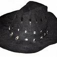 Отдается в дар Женская шляпка