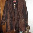 Отдается в дар Куртка женская размер 56-58