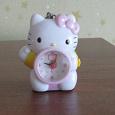 Отдается в дар брелок-часы Hello Kitty