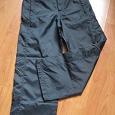 Отдается в дар Непромокаемые брюки для подростка, рост 158-164