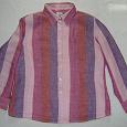 Отдается в дар рубашка женская р. 54 — 56