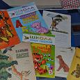Отдается в дар книжки детям бумажные
