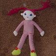Отдается в дар Куколка