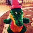 Отдается в дар Крокодил большой
