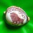 Отдается в дар Ракушка сувенирная со знаком Зодиака «Лев»