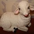 Отдается в дар Статуэтки «овечки»