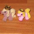 Отдается в дар Коллекция маленьких пони