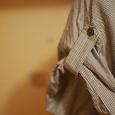 Отдается в дар Рубашка «Bershka»