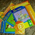 Отдается в дар Развивающие книжки для детей от 2х лет