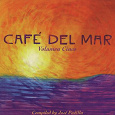 Отдается в дар Диски Cafe del Mar