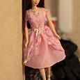 Отдается в дар Платья для Барби