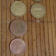 Отдается в дар Монеты к 8 марта