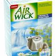 Отдается в дар розеточный освежитель воздуха Air wick