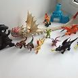 Отдается в дар Драконы и динозавры