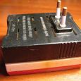 Отдается в дар Зарядное устройство «Электроника ЗУ-01М»