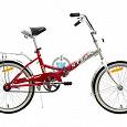 Отдается в дар Велосипед STELS после легкого ДТП
