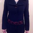 Отдается в дар пальто женское размер 46-48