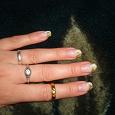 Отдается в дар Колечко, кольцо…