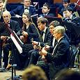 Отдается в дар Билеты на концерт оркестра (15.12.16)