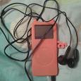 Отдается в дар iPod nano 2 Gb