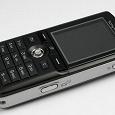 Отдается в дар Sony Ericsson K750i очень б/у