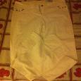 Отдается в дар Белые женские штаны 42-44