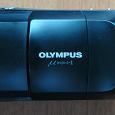 Отдается в дар плёночный фотоаппарат OLYMPUS µ 1