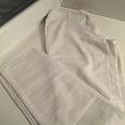 Отдается в дар Белые брюки