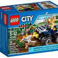 Отдается в дар Конструктор Лего ( Lego City )