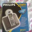 Отдается в дар Радиотелефон PHILIPS Xalio 300 Basic