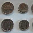 Отдается в дар Монеты Канады