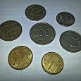 Отдается в дар Монеты Банка России 1992-1993