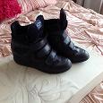 Отдается в дар Женская обувь 36-37 размер