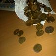 Отдается в дар кучка монет российских