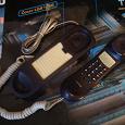 Отдается в дар Телефон проводной Voxtel Breeze