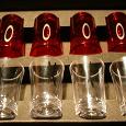 Отдается в дар Игра Пьяные «крестики — нолики»