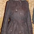 Отдается в дар куртка размер 42-44