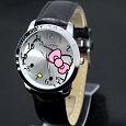 Отдается в дар часы Hello Kitty на замену батарейки