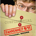 Отдается в дар DVD Фильм «Фаренгейт 9/11»