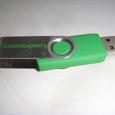 Отдается в дар Флешка 4 GB (неисправная)