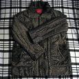 Отдается в дар Осенняя женская куртка, размер 52-54