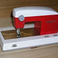 Отдается в дар Игрушка для девочки швейная машинка ГДР 70-е годы